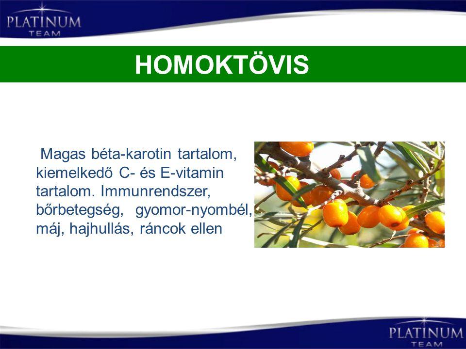 HOMOKTÖVIS