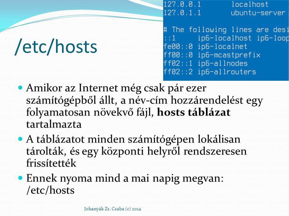 /etc/hosts