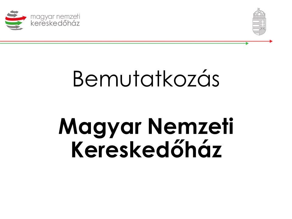 Magyar Nemzeti Kereskedőház