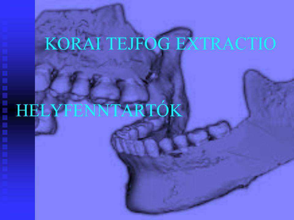 KORAI TEJFOG EXTRACTIO