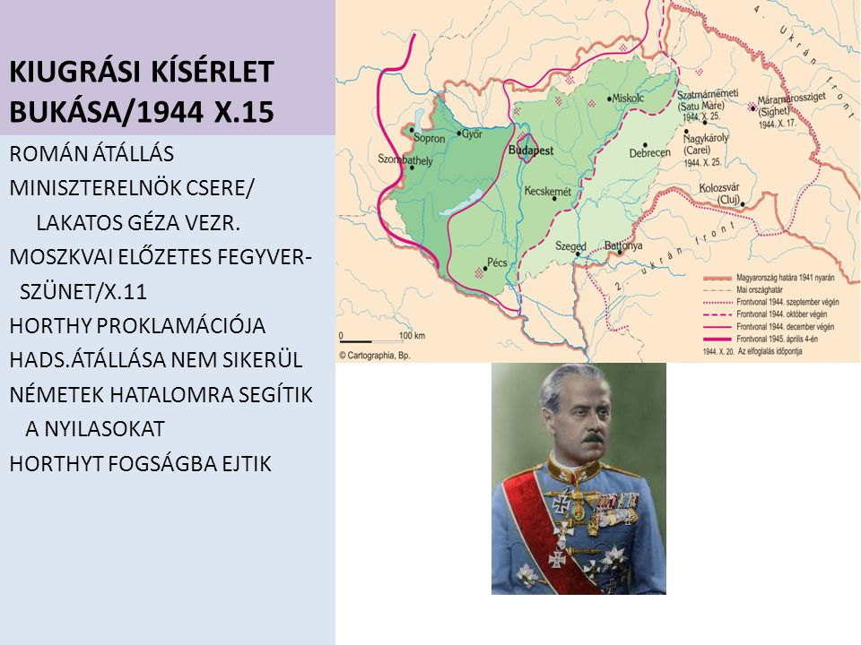 KIUGRÁSI KÍSÉRLET BUKÁSA/1944 X.15