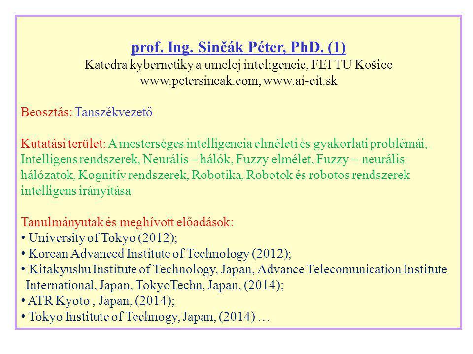 prof. Ing. Sinčák Péter, PhD. (1)