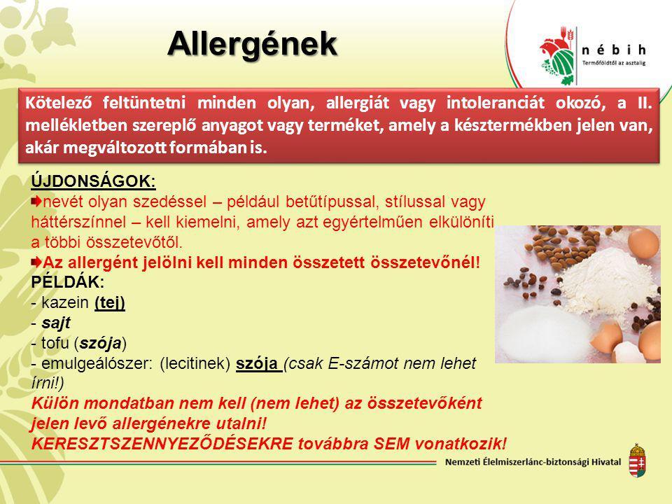 Allergének