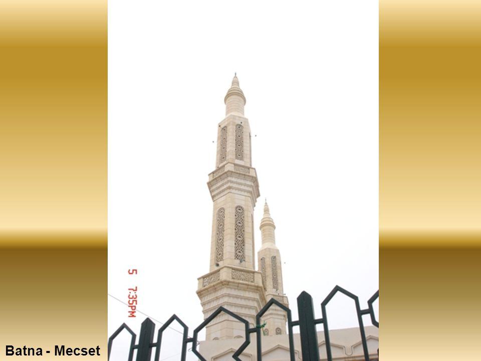 Batna - Mecset