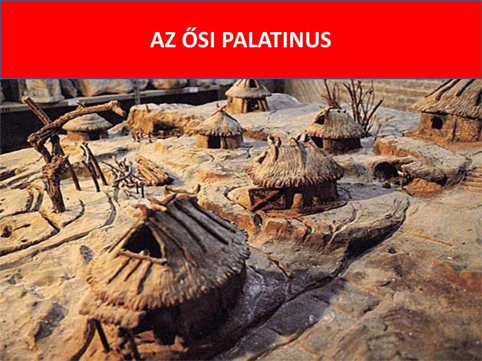 AZ ŐSI PALATINUS