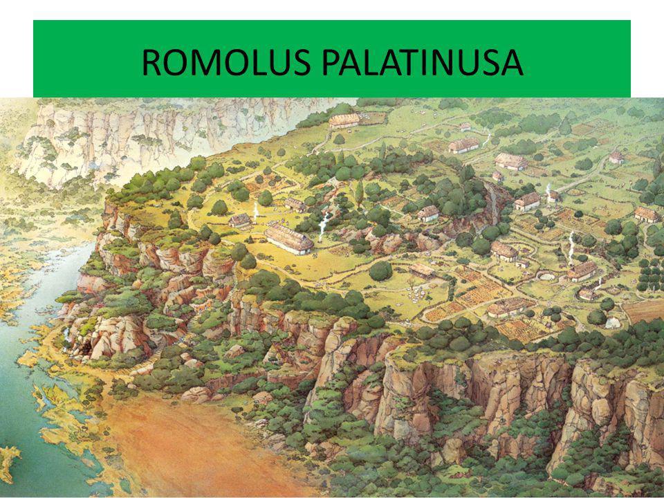 ROMOLUS PALATINUSA