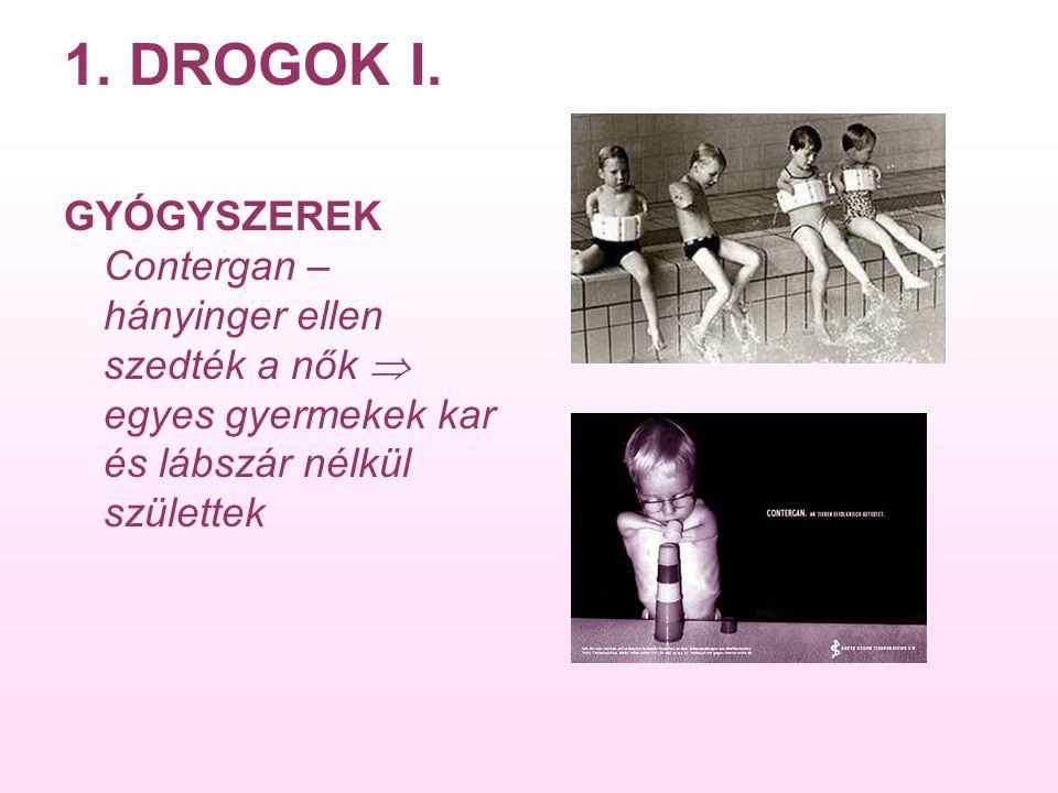 1. DROGOK I.