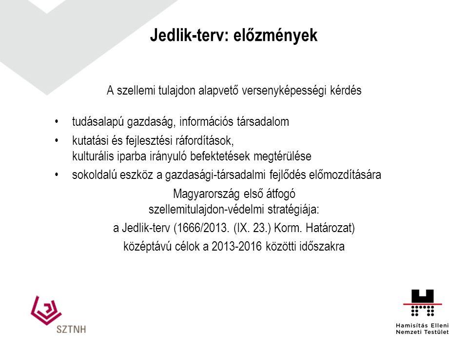 Jedlik-terv: előzmények