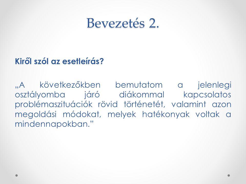 Bevezetés 2.