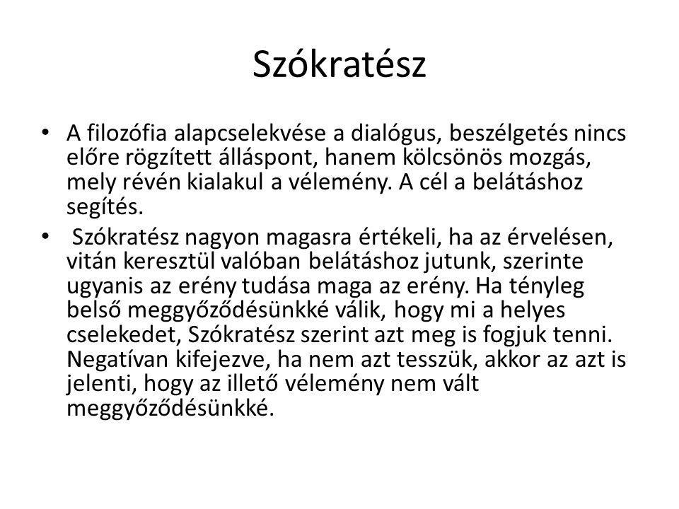 Szókratész