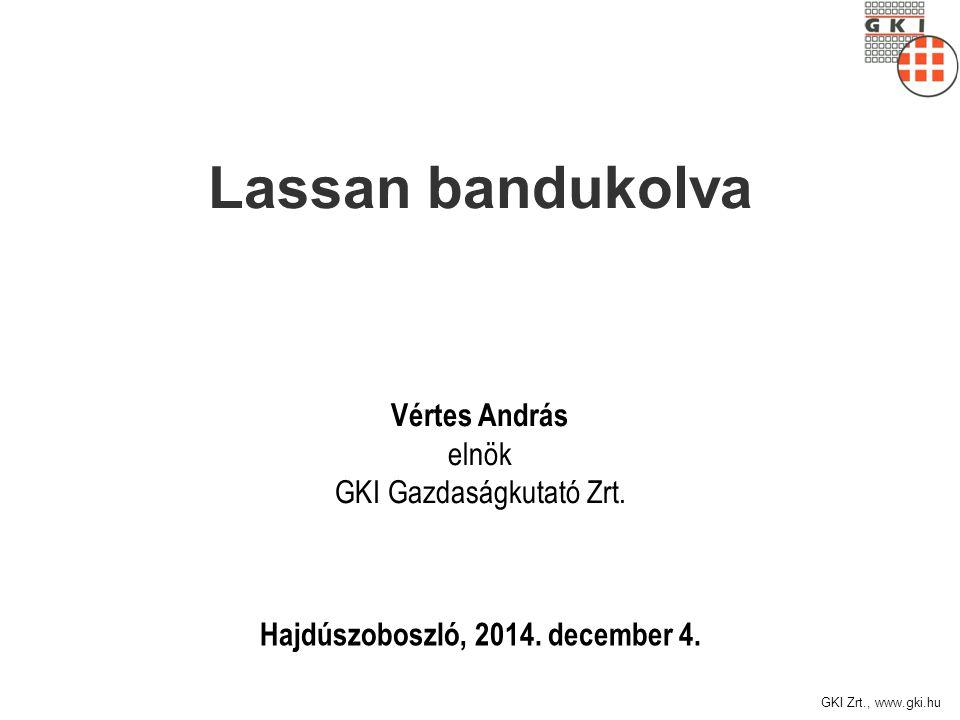 Hajdúszoboszló, 2014. december 4.