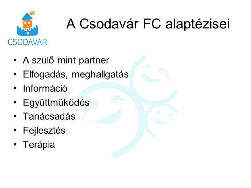 A Csodavár FC alaptézisei