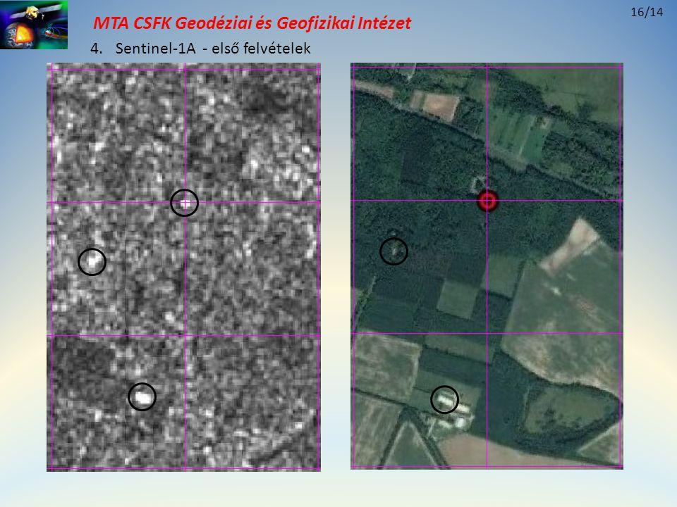 MTA CSFK Geodéziai és Geofizikai Intézet
