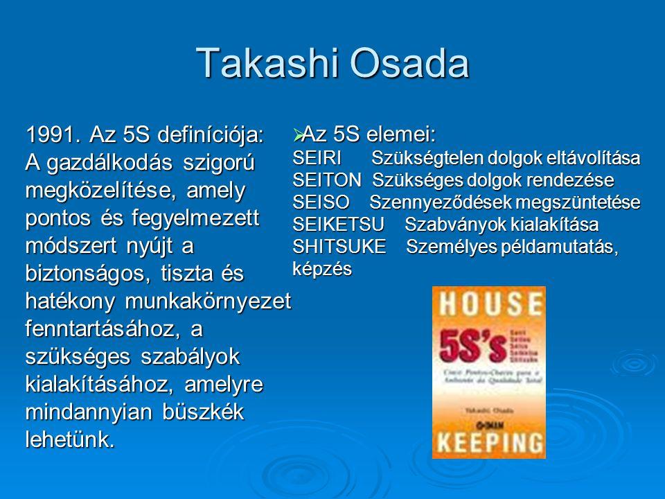 Takashi Osada