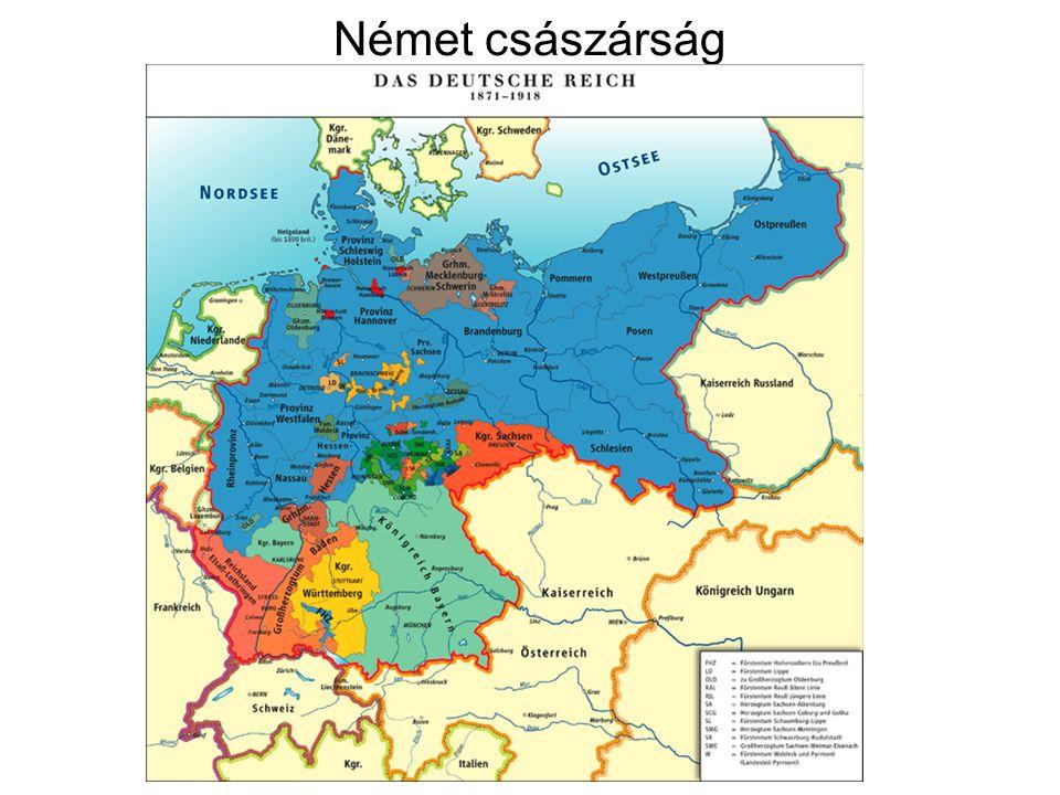 Német császárság