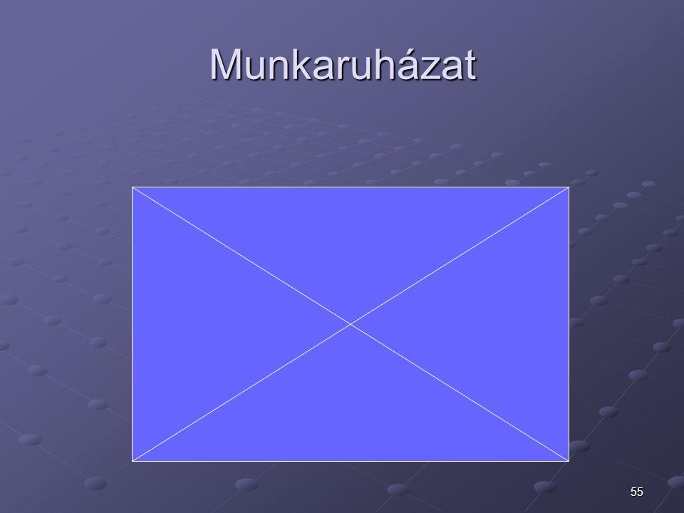 Munkaruházat