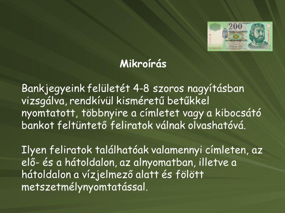 Mikroírás