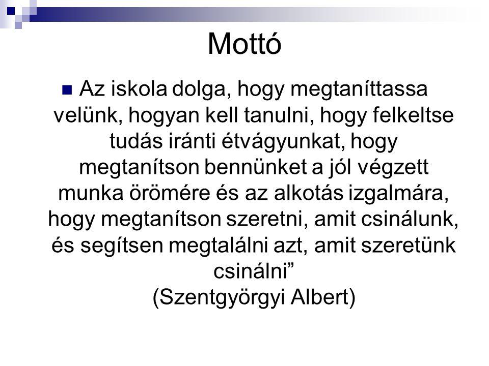 Mottó