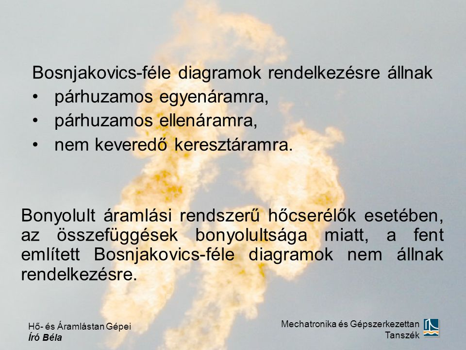 Bosnjakovics-féle diagramok rendelkezésre állnak