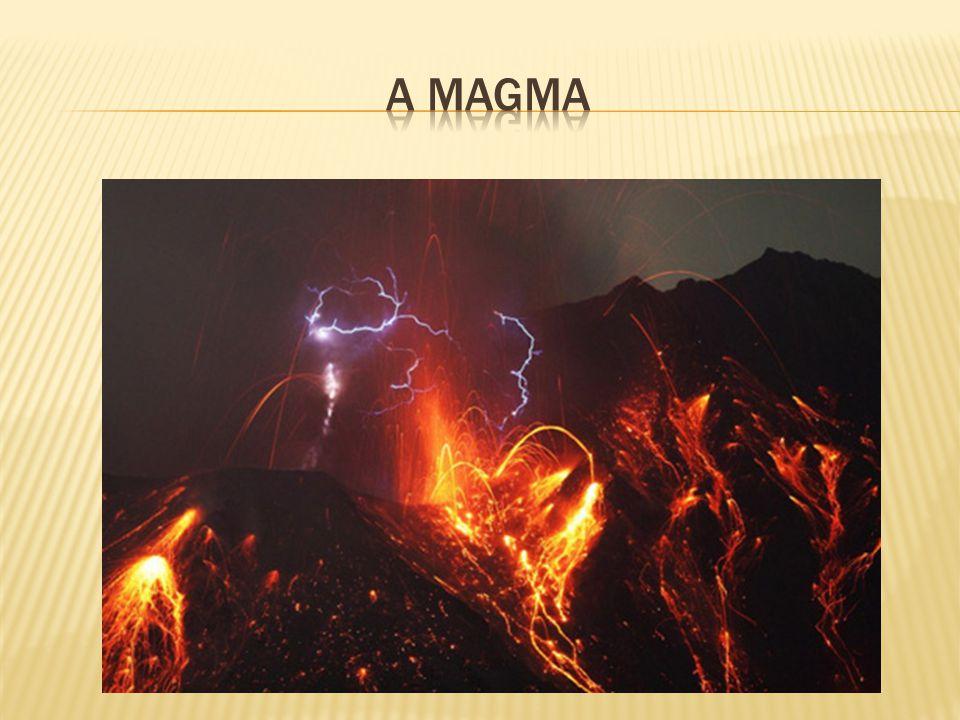 a magma