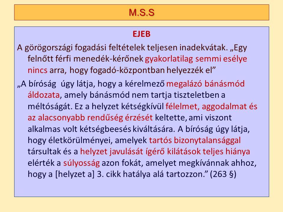 M.S.S