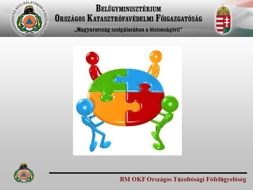 BM OKF Országos Tűzoltósági Főfelügyelőség
