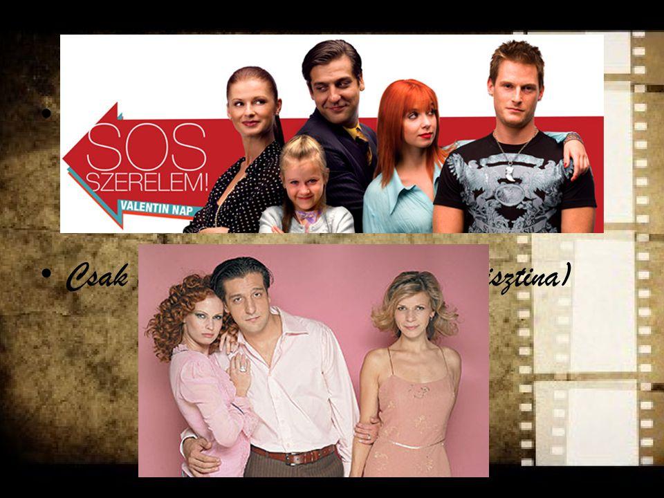 SOS szerelem (Sas Tamás)