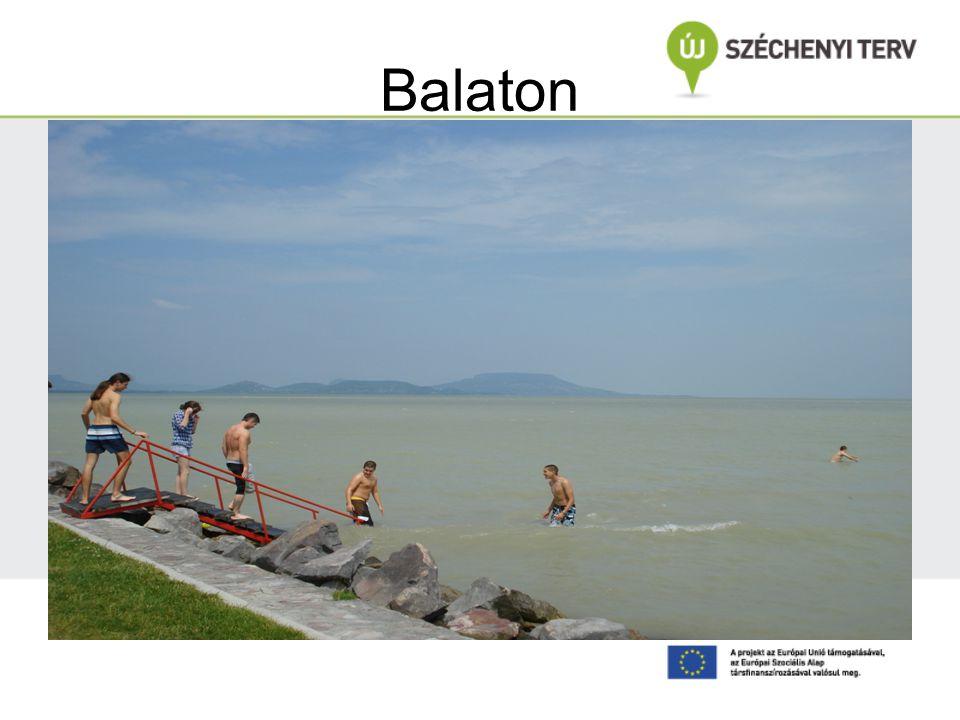 Balaton Horváth Kinga felvétele