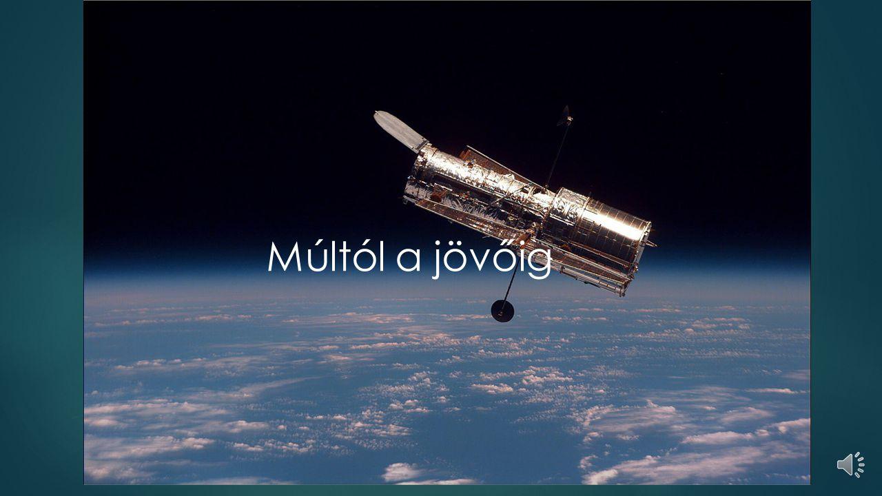 Csillagászat Múltól a jövőig Kenderes Karsa