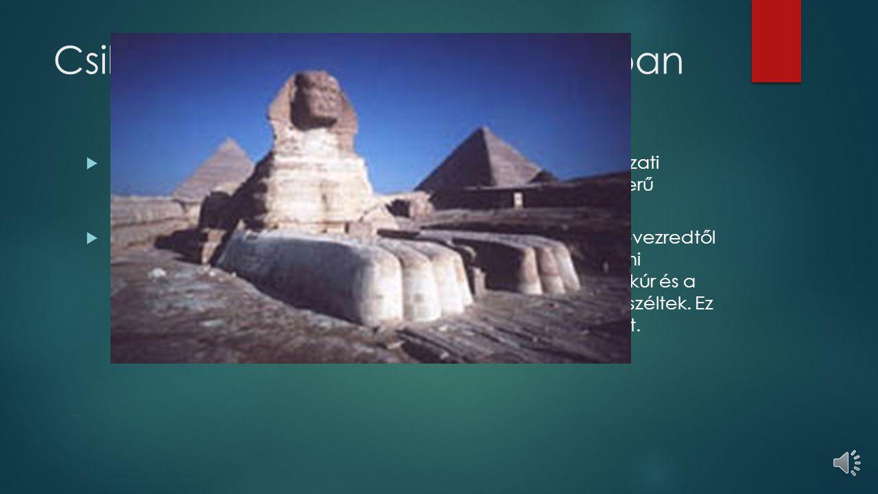 Csillagászat az ókori Egyiptomban