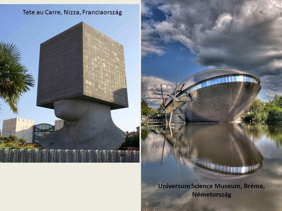 Universum Science Museum, Bréma, Németország