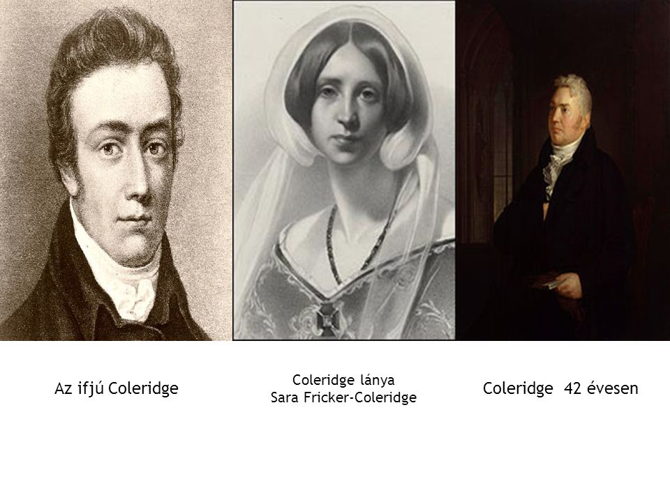 Sara Fricker-Coleridge