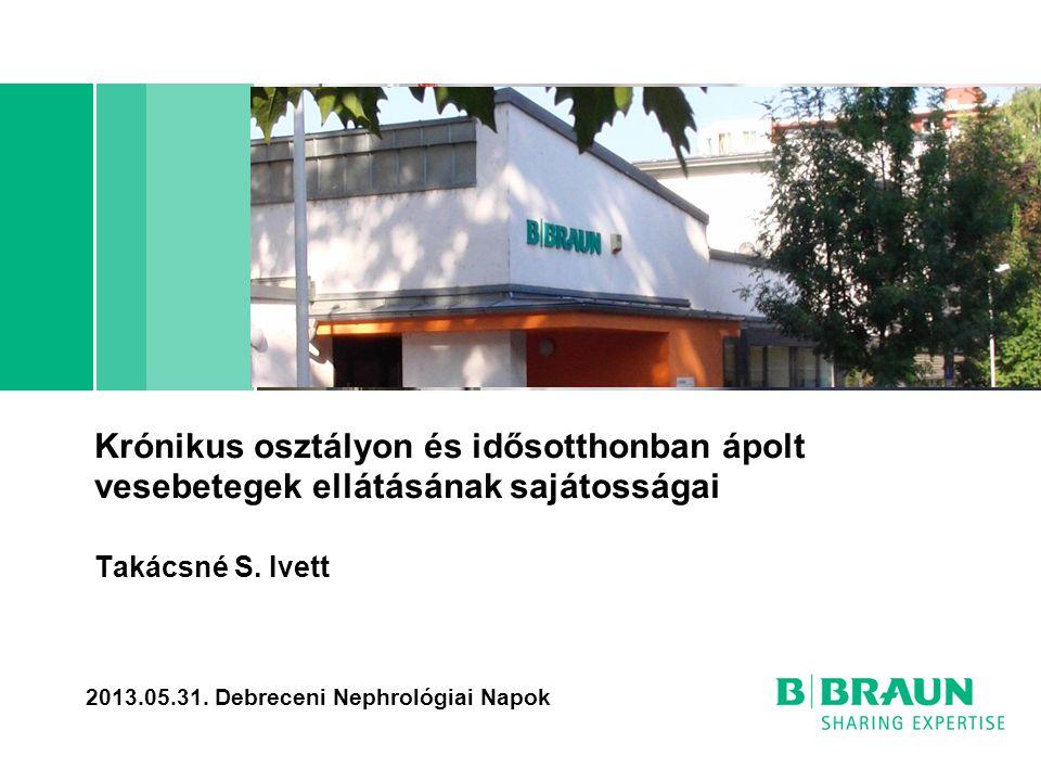 2013.05.31. Debreceni Nephrológiai Napok