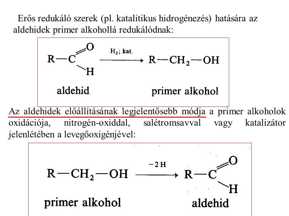 Erős redukáló szerek (pl