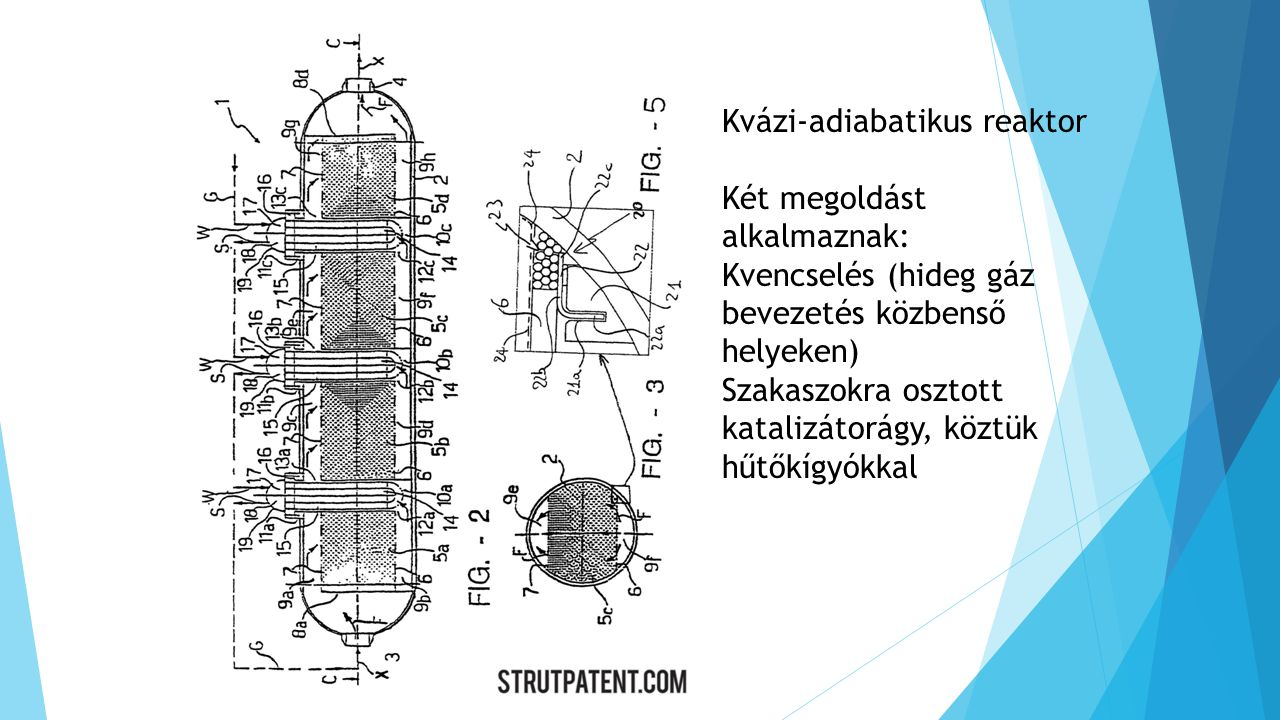 Kvázi-adiabatikus reaktor