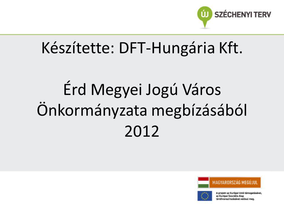 Készítette: DFT-Hungária Kft