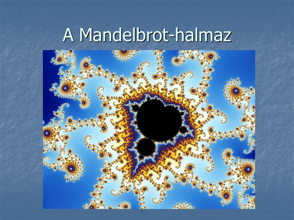 A Mandelbrot-halmaz