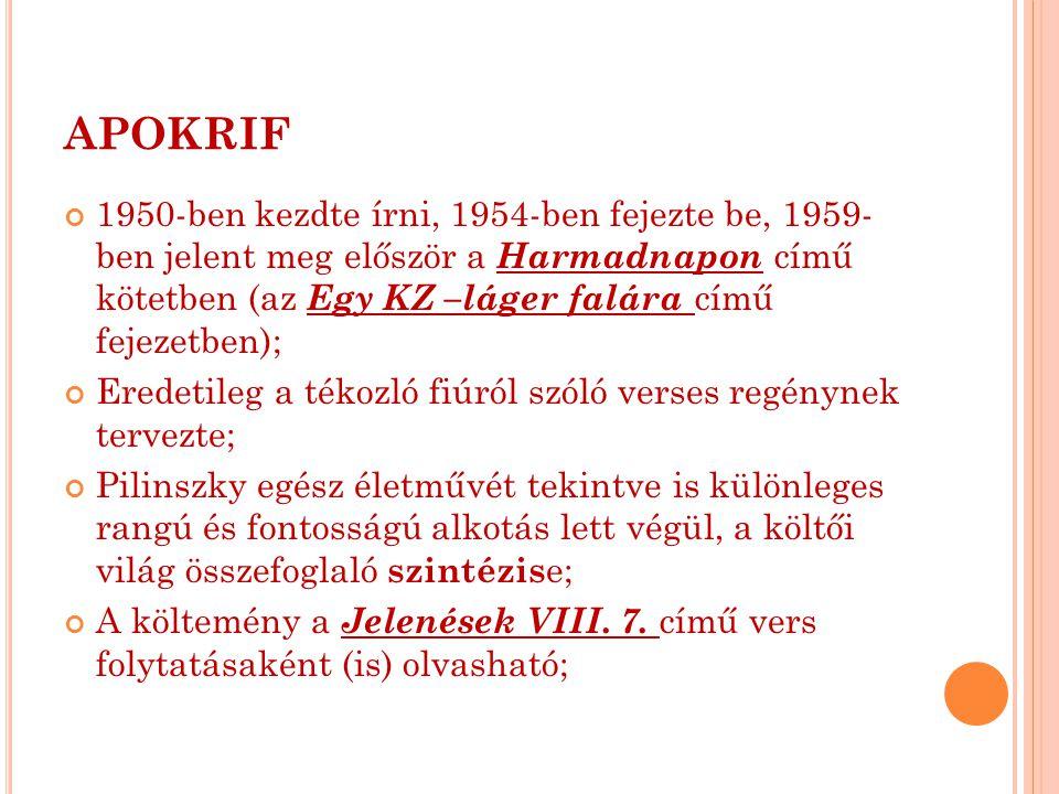 APOKRIF