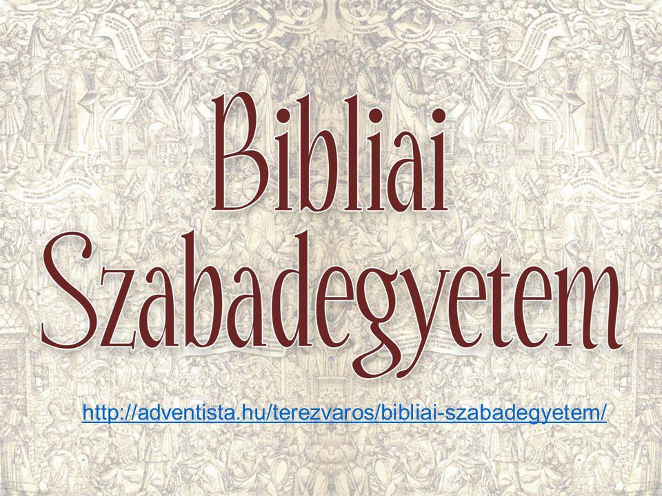 http://adventista.hu/terezvaros/bibliai-szabadegyetem/
