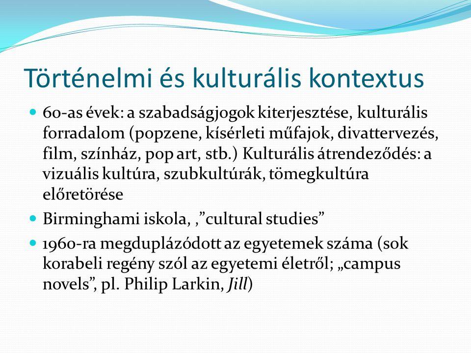 Történelmi és kulturális kontextus