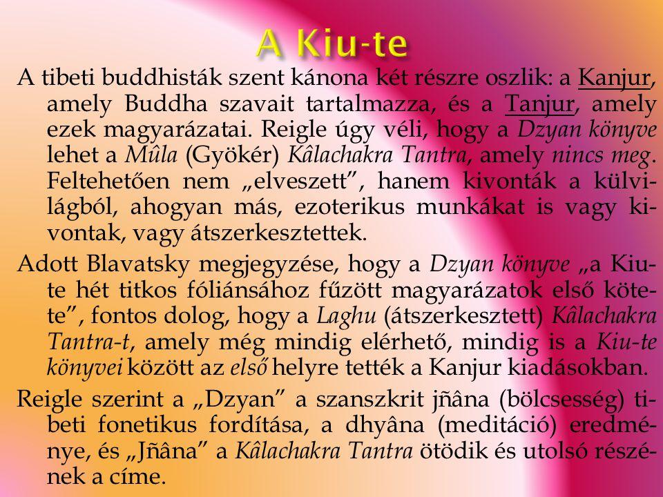 A Kiu-te