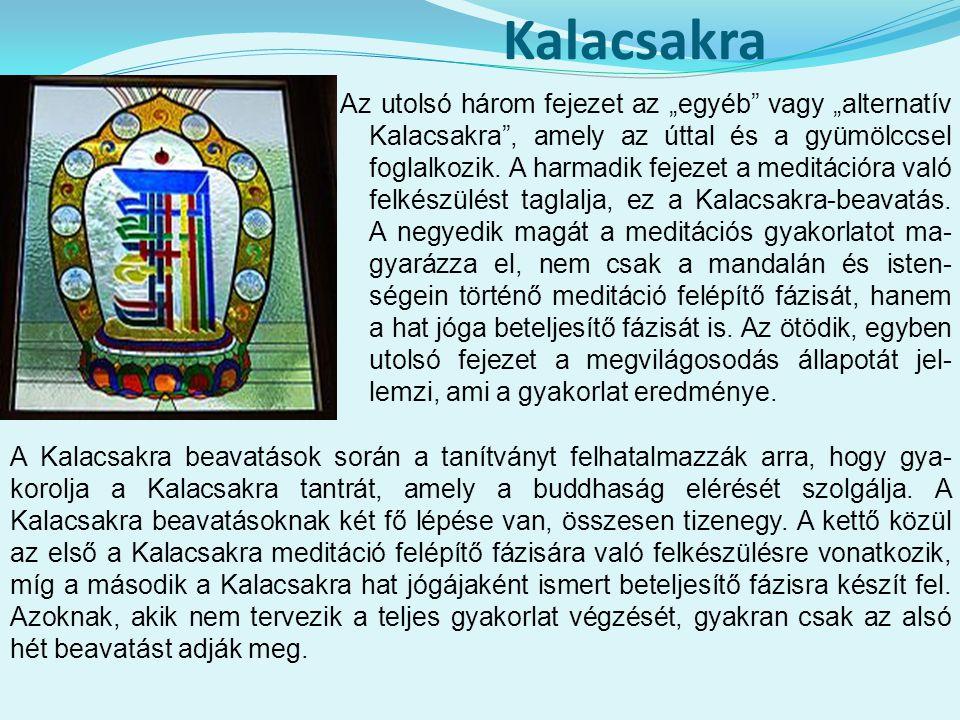 Kalacsakra