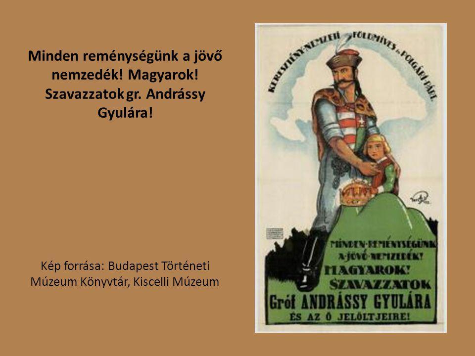 Kép forrása: Budapest Történeti Múzeum Könyvtár, Kiscelli Múzeum