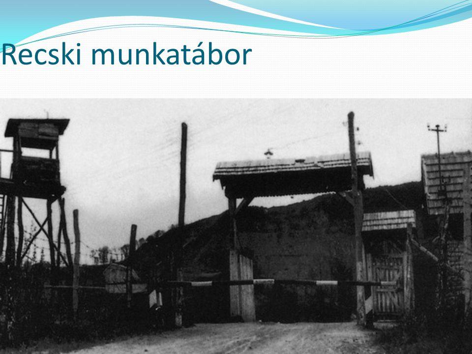 Recski munkatábor