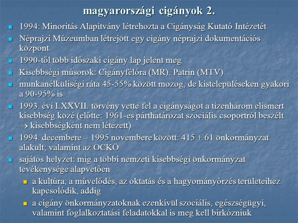 magyarországi cigányok 2.