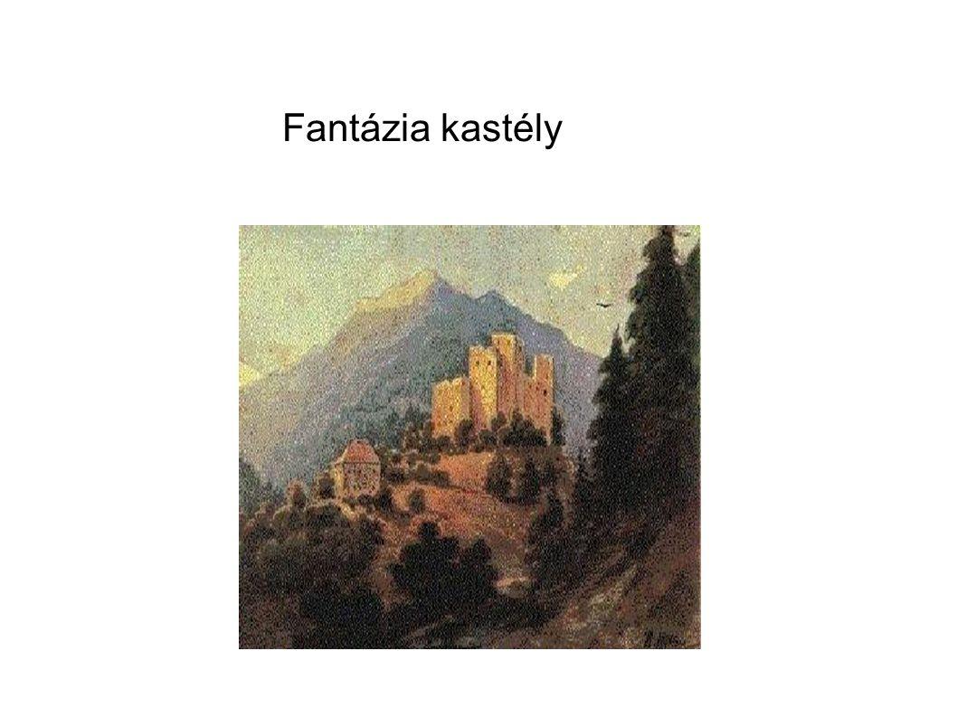 Fantázia kastély