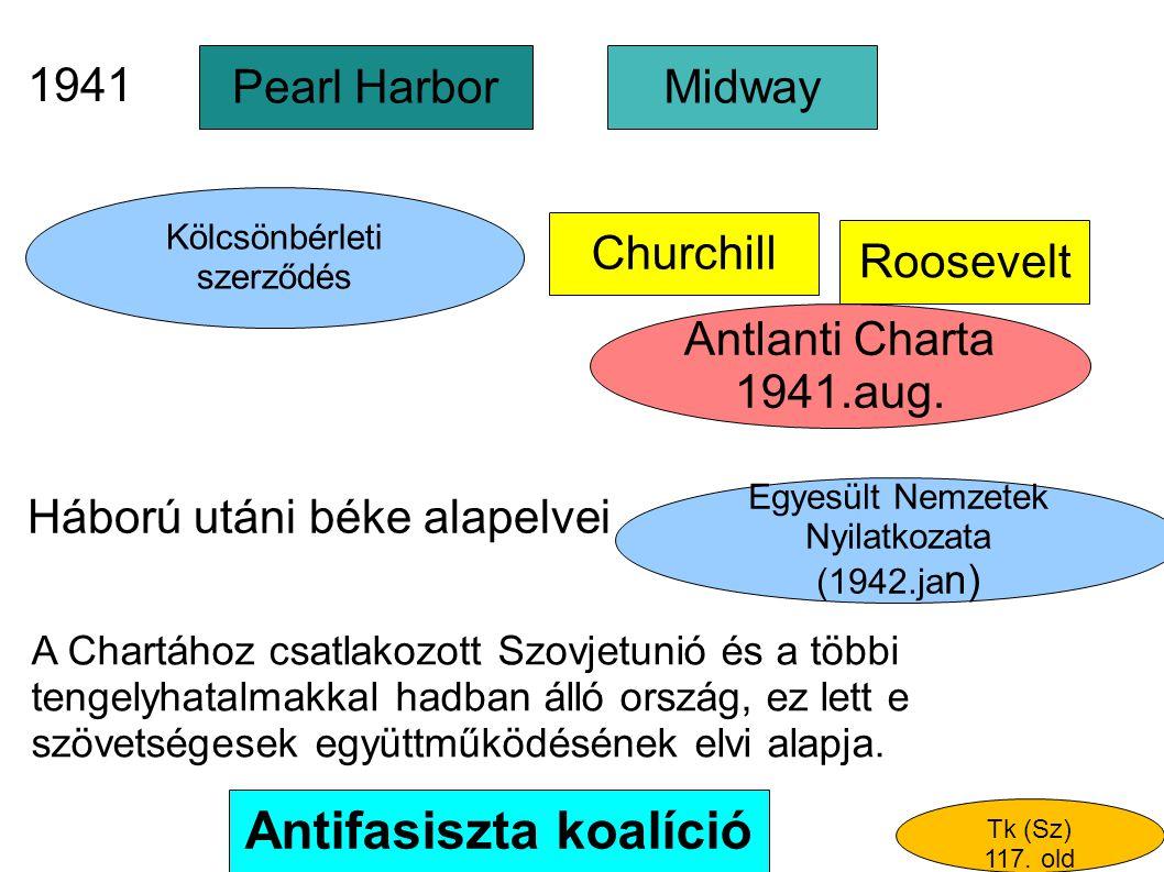 Antifasiszta koalíció