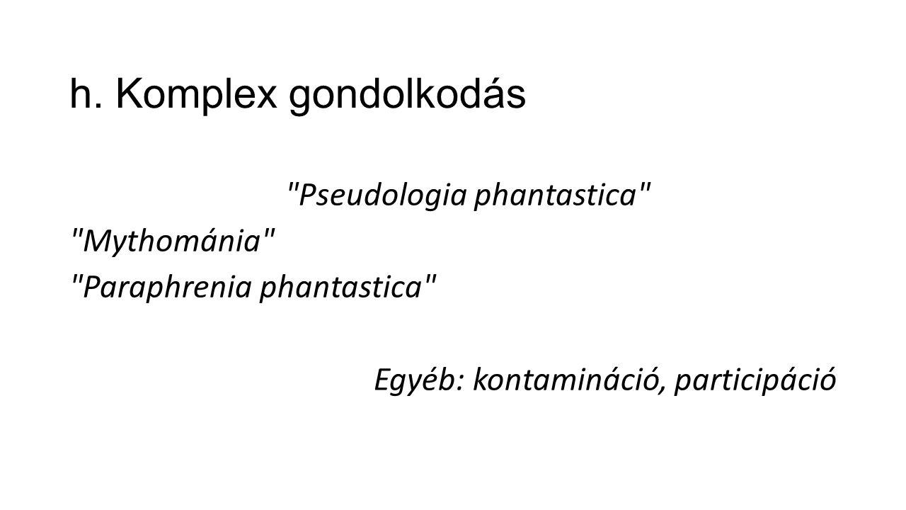 Pseudologia phantastica