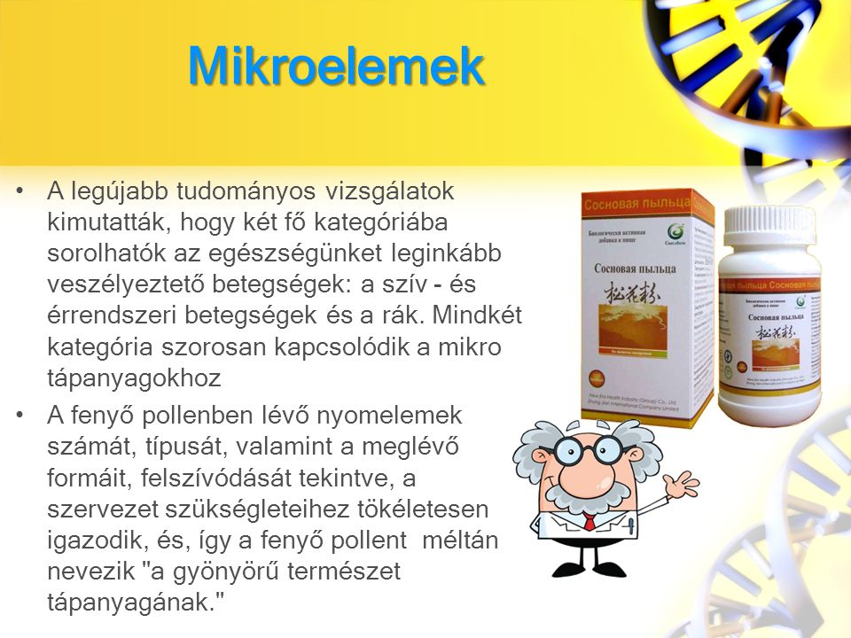 Mikroelemek