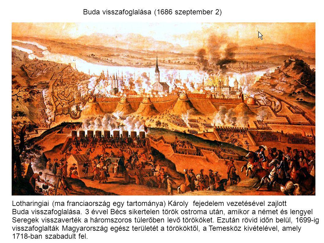 Buda visszafoglalása (1686 szeptember 2)